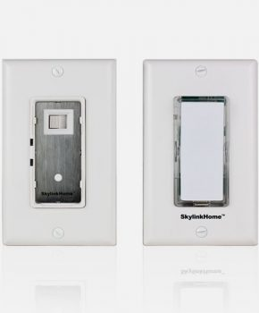 Wireless 3 Way Dimmer SK-7