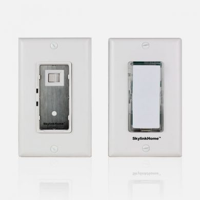 Wireless 3 Way Dimmer SK-7