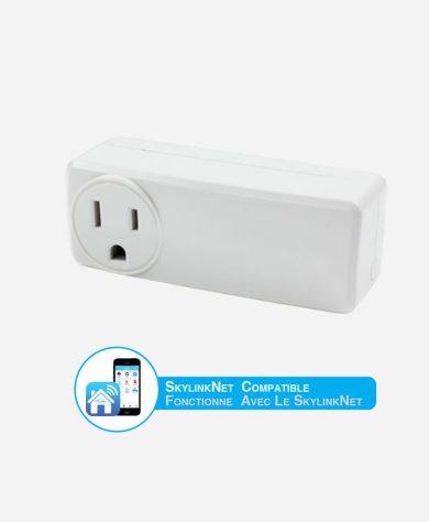 Smart Plug In PM-318-2