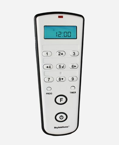 LCD Deluxe Remote TD-318