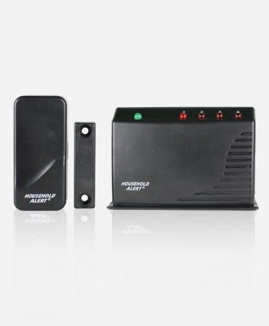 Alert Alarm WD-434RTL