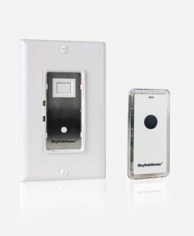 Wall Switch Receiver WE-318