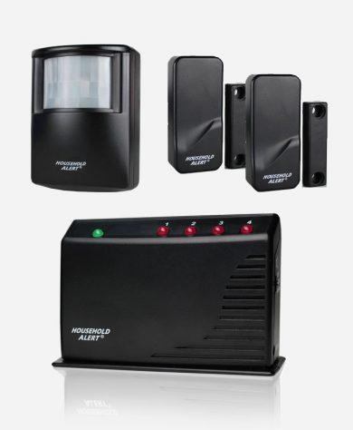 Home Alert Alarm HA-400