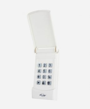 Security Keypad KN-MT