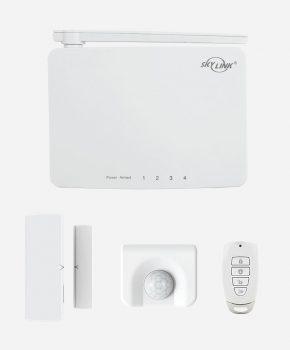 Alert Alarm System M4