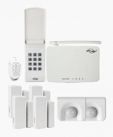 alert alarm system m9
