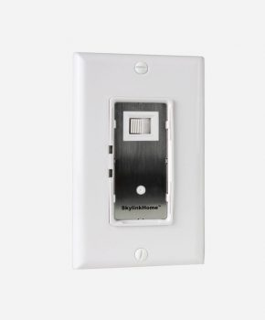 Dimmer Wall Switch Receiver WR-001
